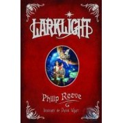 Larklight - Philip Reeve