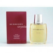 Burberry For Men edt 100 ml - Burberry For Men 100 ml