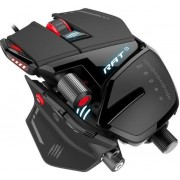 Mouse Gaming Mad Catz R.A.T 8 (Negru)