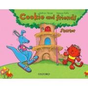 Cookie and Friends: Starter: Classbook by Kathryn Harper