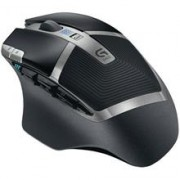 Mouse Gaming Wireless LOGITECH G602 Negru