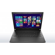 "Notebook Lenovo B50-80, 15.6"" HD, Intel Core i3-5005U, RAM 4GB, SSHD 500GB, Windows 10 Pro, Negru"