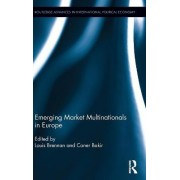 Emerging Market Multinationals in Europe by Louis Brennan