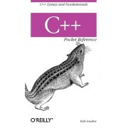 C++ Pocket Reference by Kyle Loudon