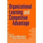 Organizational Learning and Competitive Advantage by Bertrand Moingeon