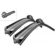 Stergatoare parbriz Bosch AeroTwin Retrofit cu spoiler, 550/400mm