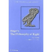 The Philosophy of Right by G. W. F. Hegel