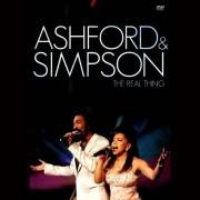 Ashford & Simpson - The Real Thing (0886974293491) (1 DVD)