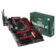 MSI Z170A Tomahawk AC Carte mère Intel Mini ITX Socket LGA1151