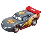 Carrera GO!!! 20064050 - Modellini in Scala Disney Pixar Cars, Carbon Lightning Mcqueen