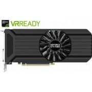 Placa video Palit GeForce GTX 1060 StormX OC 6GB GDDR5 192bit Bonus Bonus Nvidia Be the