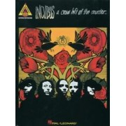 Incubus: A Crow Left of the Murder by Hal Leonard Publishing Corporation