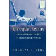 On Equal Terms by Douglas S. Reed