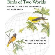 Birds of Two Worlds by Russell Greenberg