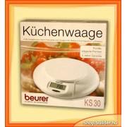 KS30 Digital küchenwage