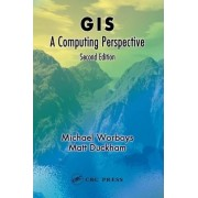 Gis by Michael F. Worboys