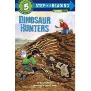 Dinosaur Hunters by John Randolph Jones