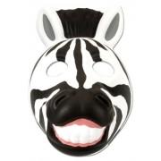 Wild Republic Grinimals Europe Zebra Mask