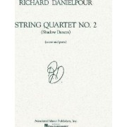 String Quartet No. 2 (Shadow Dances) by Associated Music Publishers