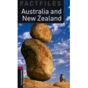 Vv.aa. Oxford Bookworms Factfiles 3. Australia And New Zealand (+ Mp3)