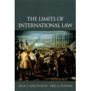 Limits of International Law by Jack L. Goldsmith