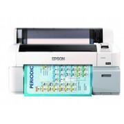 Epson SureColor SC-T3200 A1 CAD színes tintasugaras nyomtató