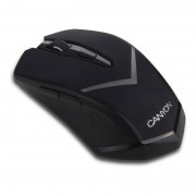 Mouse Canyon CNE-CMSW3 black