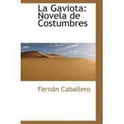 La Gaviota by Fernan Caballero