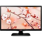 "Televizor LED LG 54 cm (21.5"") 22MT44DP-PZ, Full HD, VGA, HDMI, CI+ (Negru)"