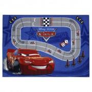 AK Sports Play Mat Cars Race 95x133 cm CARS 22