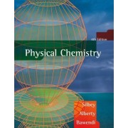 Physical Chemistry by Robert J. Silbey