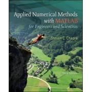 Applied Numerical Methods W/MATLAB by Steven C. Chapra