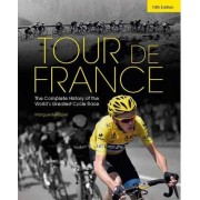 Tour de France by Marguerite Lazell