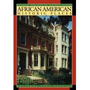 African American Historic Places by National Register of Historic Places