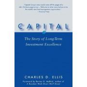 Capital by Charles D. Ellis