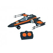 Star Wars - Episode VII - 7923 - X-Wing de Poe Dameron Radiocommandé - Multidirectionnel - 25 Cm