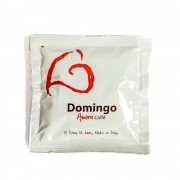 Domingo Caffe Espresso Cialde / Monodoze (cut=15 buc)