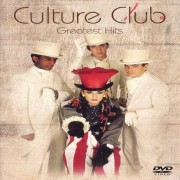 Culture Club - Greatest Hits (0724354415791) (1 DVD)