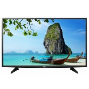"LED TV LG 43"" 43LH570V FULL HD SMART TV BLACK"