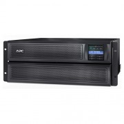 Apc Smart-Ups X 3000Va Rack/Tower Lcd 200-240V [SMX3000HV]