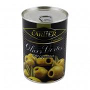 Cartier Groene olijven zonder pit