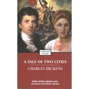 A Tale Of Two Cities: Enriched Classic by Charles Dickens
