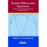Partial Differential Equations by Mark S. Gockenbach