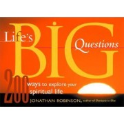 Life's Big Questions by Jonathan Robinson