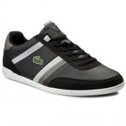 Sneakersy LACOSTE - Giron 117 1 Cam 7-33CAM1030024 Blk
