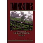 Clashing Views on Latin American Issues by Analisa DeGrave