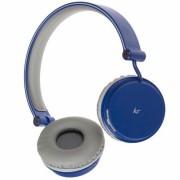 Casti Bluetooth Kitsound Fresh Metro KSMEFRESHBL (Albastru)