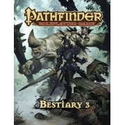 Pathfinder Roleplaying Game: Bestiary 3 by Jason Bulmahn