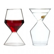 Asobu VinoTini 2 Way Glass