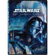 STAR WARS THE ORIGINAL TRILOGY EPISODES IV-VI BluRay